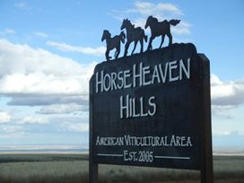 Enjoy Earth, Wind and Wine at the 8th Annual Horse Heaven Hills Trail Drive, Wine Tasting and BBQ Event