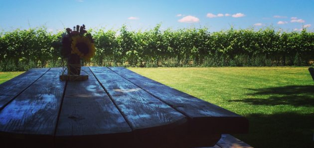 The Roots of Walla Walla Vintners Grow Deeper With New Partnership